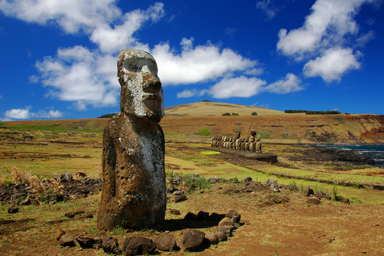 Easter Island CE0Y/DF8AN DX News