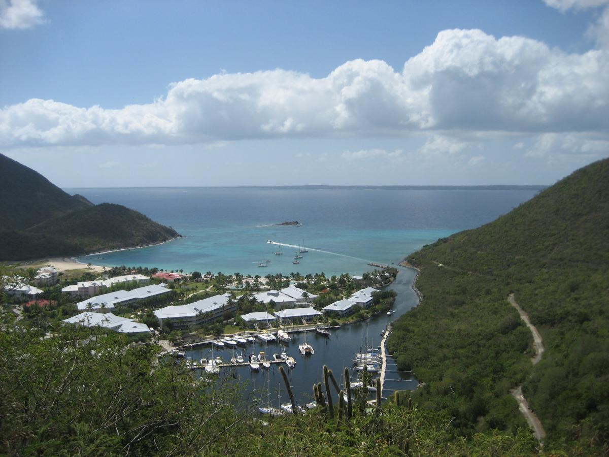 FS/AG5CR Saint Martin Island Tourist attractions spot