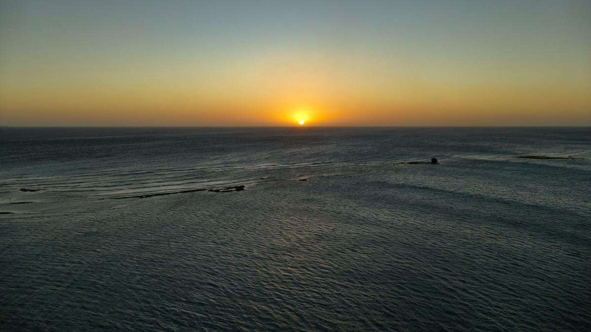 P4/NY4P Sunset, Aruba Island Tourist attractions spot