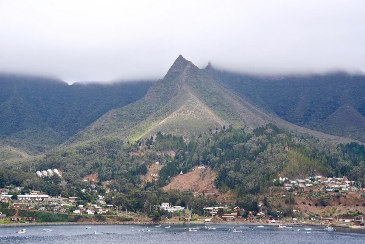XR0ZRC Robinson Crusoe Island DX News