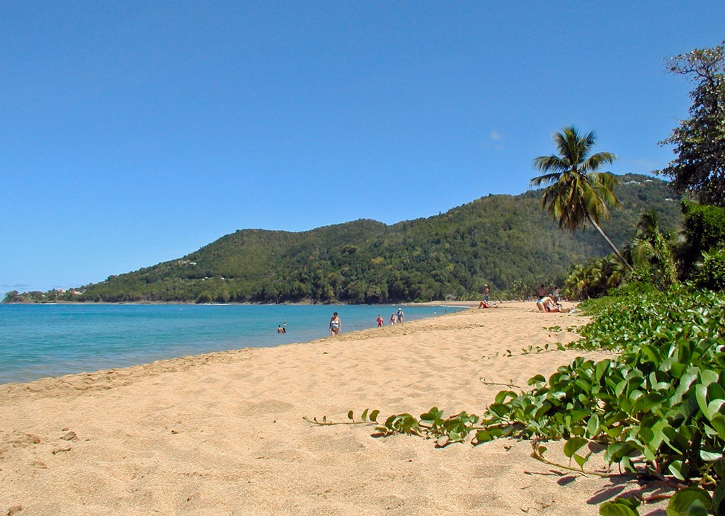 TO5GI Guadeloupe Tourist attractions spot
