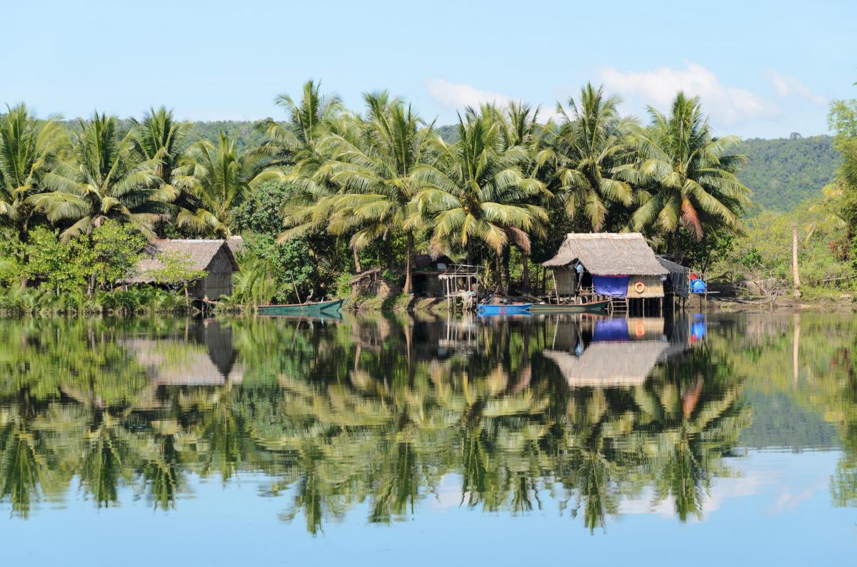 XU7XXX Kampot, Cambodia