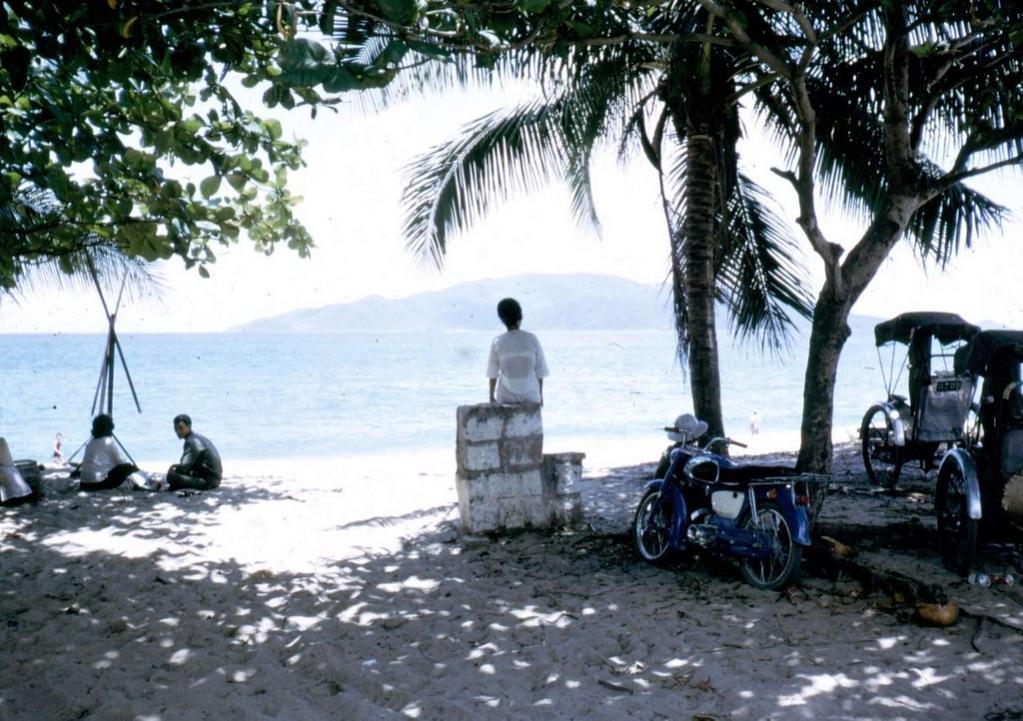 XV9DF Остров Хон Че, Бамбуковый остров, Вьетнам DX Новости