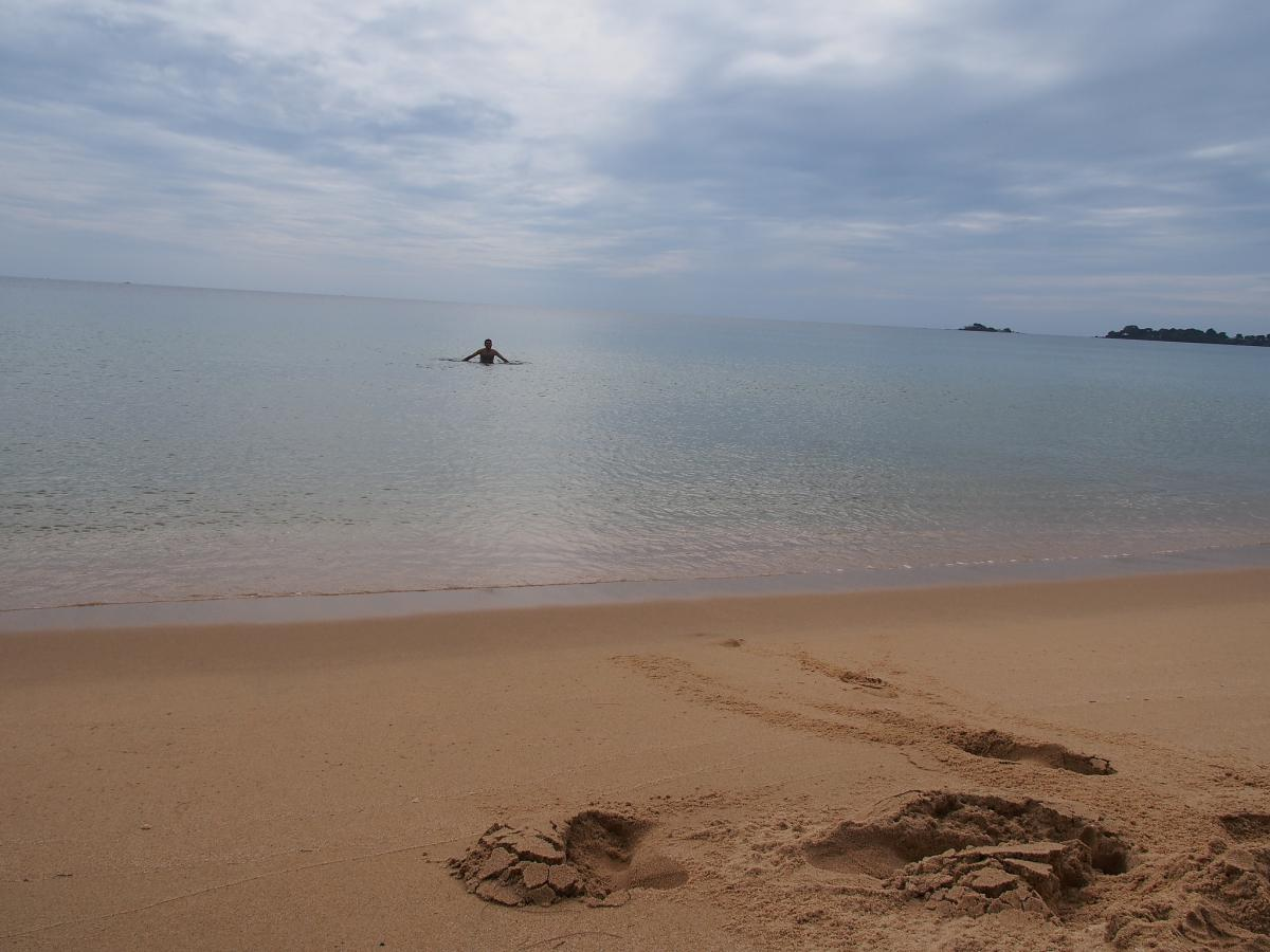 XV9DLH Phu Quoc Island, Vietnam. DX News.