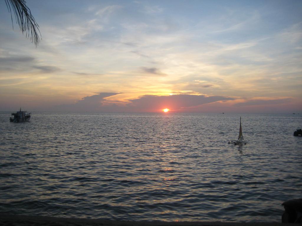 XV9DLH Phu Quoc Island, Vietnam. Tourist attractions spot.