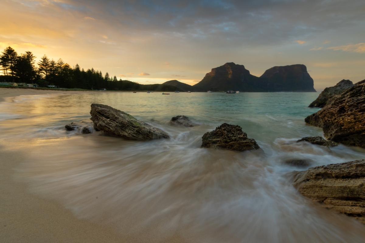 Lord Howe Island VK9APX DX News