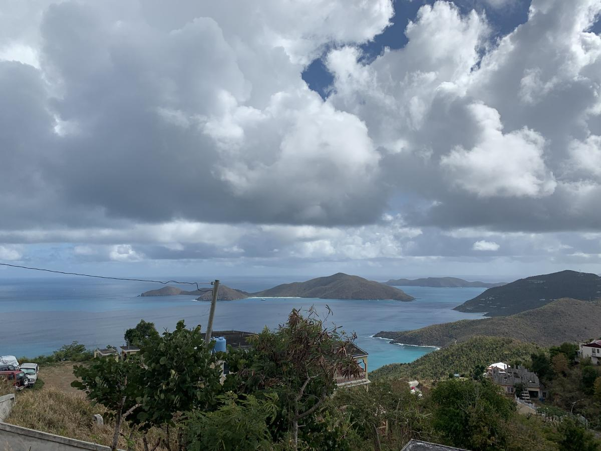 VP2V/K6TOP Tortola Island, British Virgin Islands DX News 2019