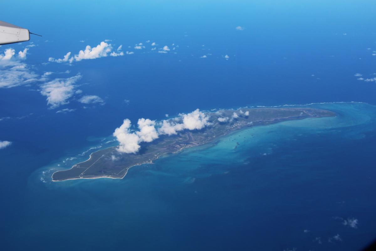 VP2VB Anegada Island, British Virgin Islands DX News