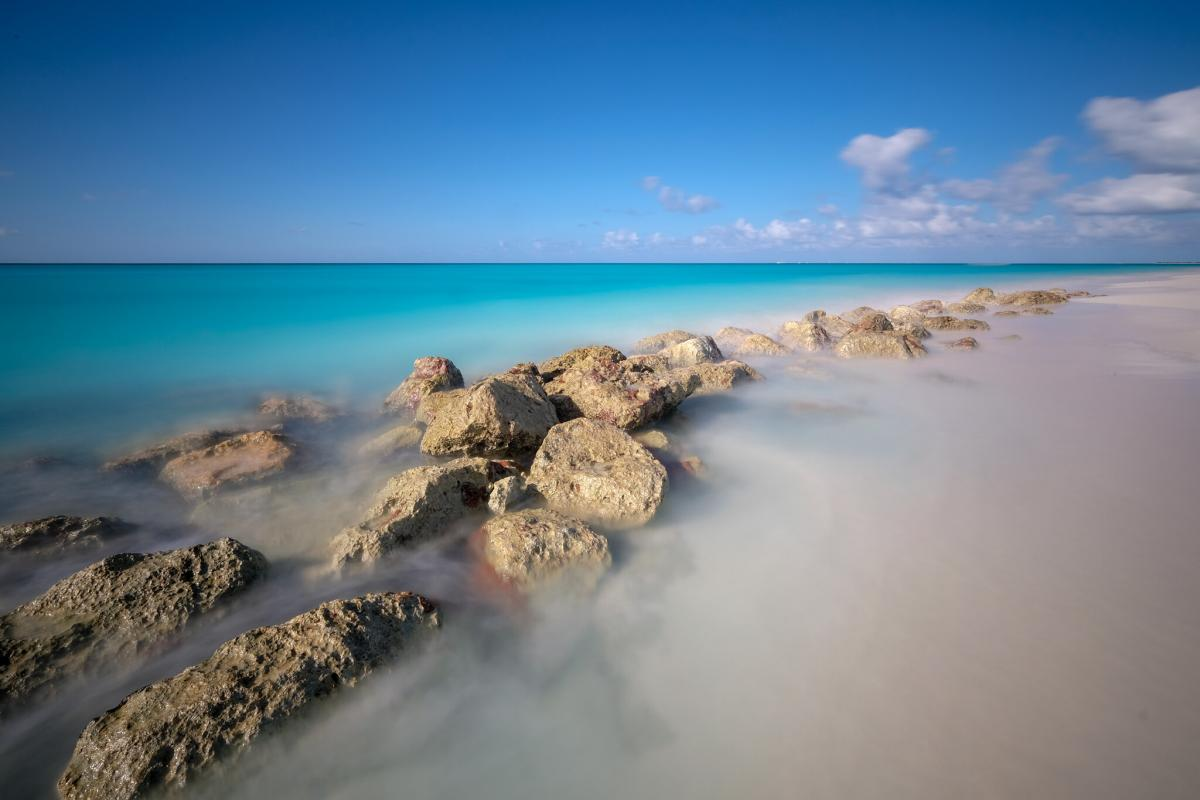 VP5/KM3T Grace Bay, Turks and Caicos Islands. DX News
