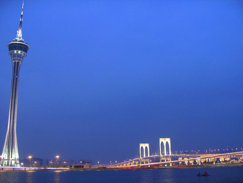 XX9B Macau