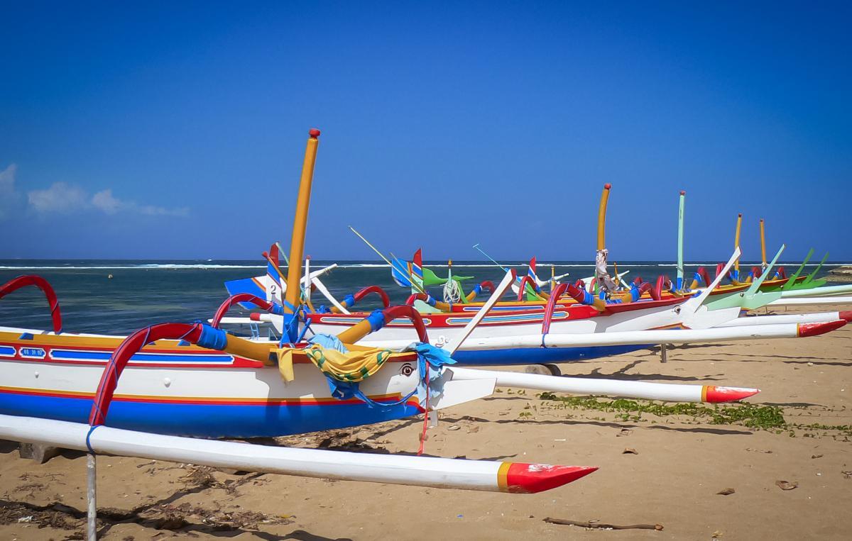 YB9/JJ1DQR Bali Island DX News