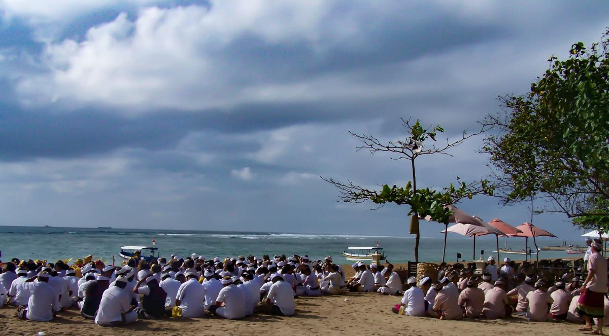 YB9/JJ1DQR Bali Island, Indonesia