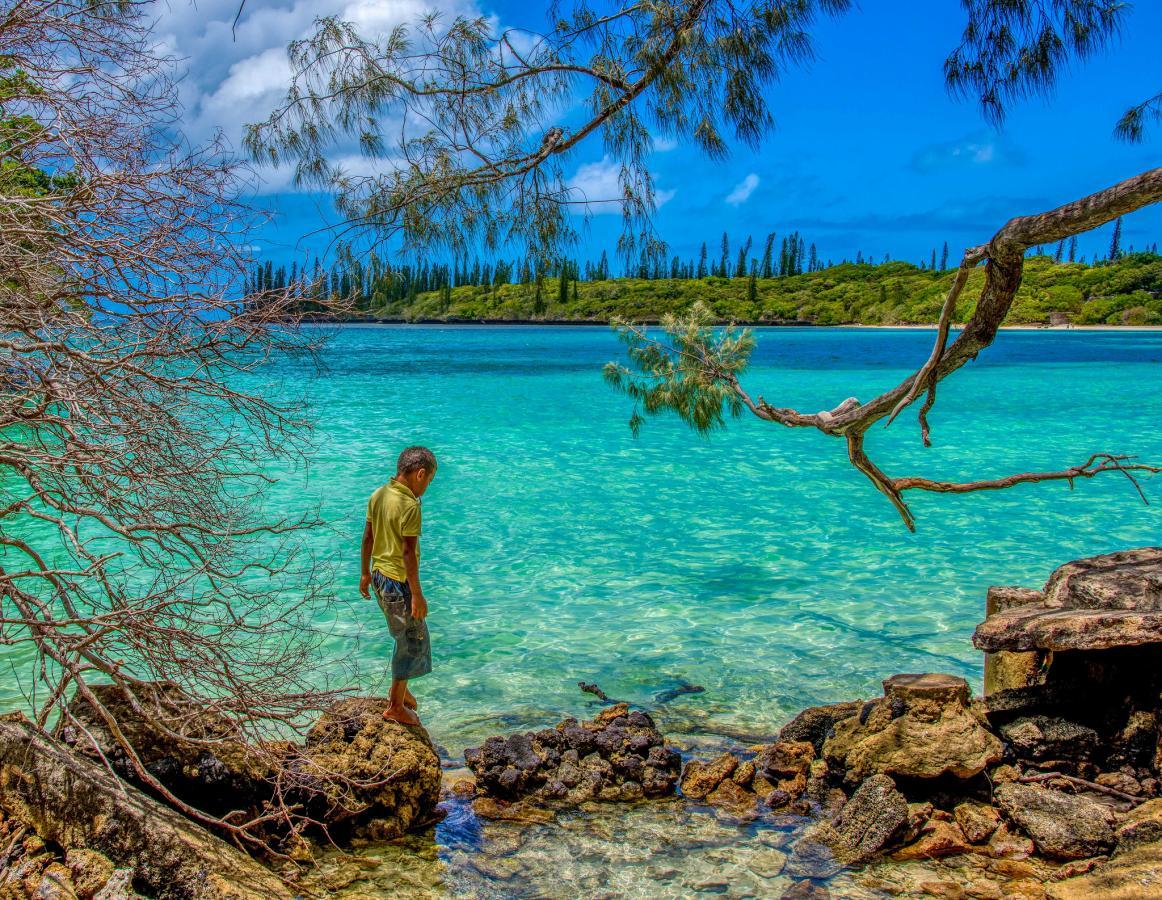 YJ0RRC YJ0FWA Вануату
