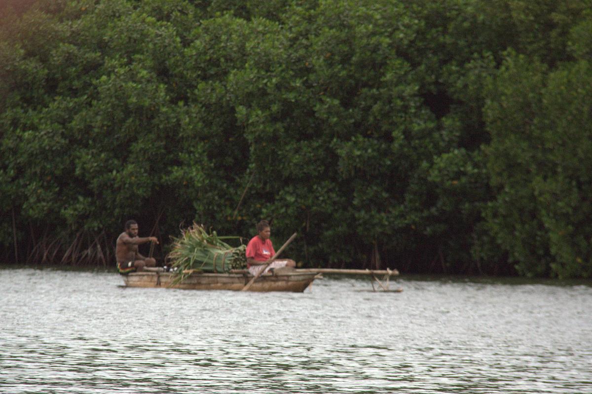 YJ8RN/P Malakula Malekula Island Vanuatu
