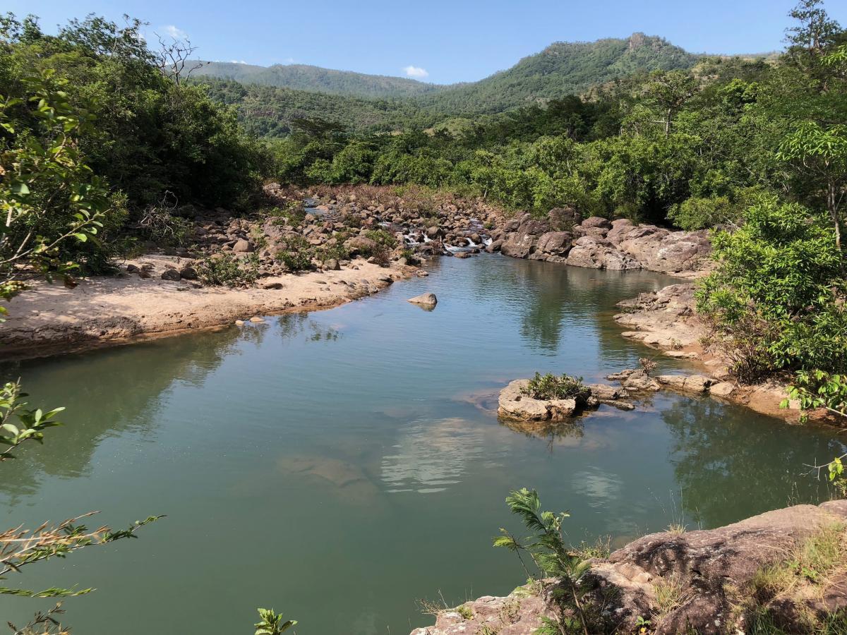YS2/KC0W Сальвадор Туристические достопримечательности