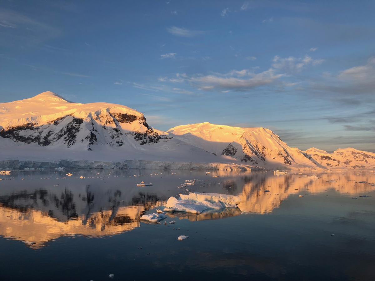 ZL5A Antarctica