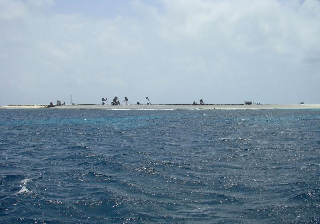ZV0R Atoll das Rocas DX News